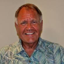 Ted Lange CFP