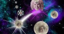 TRANSCEND THE MIND-BODY-WORLD with Commander Lady Athena
