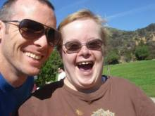 Brian and Kelly Donovan