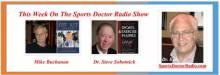 Mike Buchanan and Dr Steve Subotnick