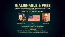 Patriotic Reporting: A Focus on Syria