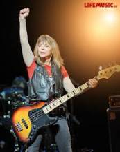 Rock Queen Suzi Quatro special guest on The Ray Shasho Show
