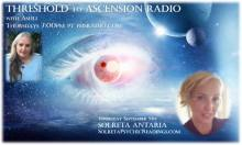 Solreta Antaria on Threshold to Ascension Radio