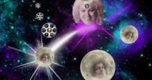 UNVEIL THE COSMIC MYSTERY with Commander Lady Athena on BBS Radio