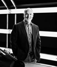 Jim Taylor, COO of Karma Automotive