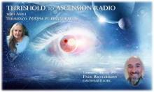 Threshold to Ascension Radio with guest Paul Richardson