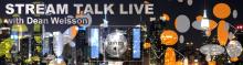 Stream Talk Live
