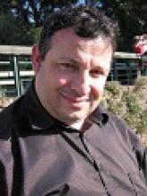 Gary Leigh