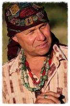 Tat Erick Gonzalez, Mayan Wisdom Teacher