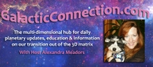 Galactic Connection banner