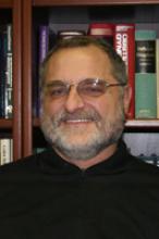Dr Robert Eslinger