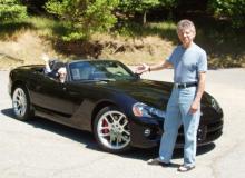 The Car and Errol