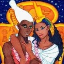 Tara and Rama