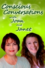 Joan and Janet