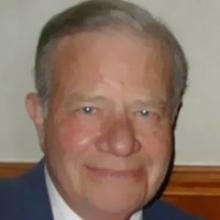 Godfrey Harris