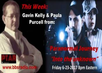 Paranormal Truth and Reality with Christopher Houston