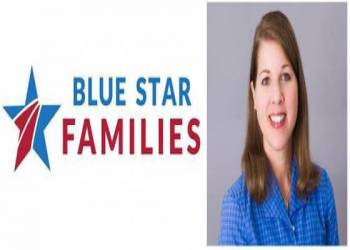 Jennifer Hurwitz of Blue Star Families