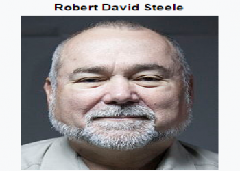 #UNRIG: Robert David Steele