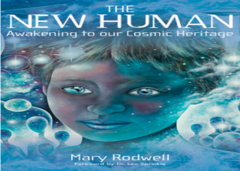 the New Human by Mary Rodwell