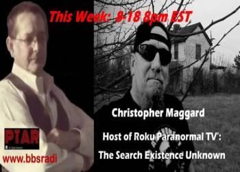 Chris Maggard