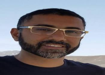 Neil Gaur Portal to Ascension