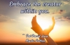 Universal Soul Love Quote - Embrace the creator within you!