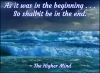 Universal Soul Love Quotes - As it was in the beginning . . .