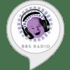"Just say Alexa, ""Open BBS Radio."" Listen to BBS Radio on Amazon devices via Alexa, hands-free devices."