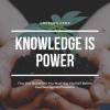 CBD knowledge is power