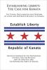 Establish Liberty - Republic of Kanata