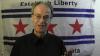 Establish Libert!  Kevin Annett
