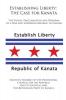 Establishing Liberty: Republic of Kanata