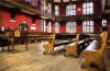 The Oxford Union Lecture Hall and its shadow of censorship