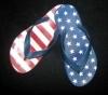 Flip Flop: The American Way