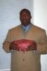 Former NFL Linebacker