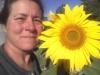 Simone Soucy, Artist, Organic Farmer, Teacher, Wilderness Survival Facilitator
