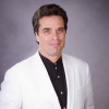Richard Spasoff, Comedy Show Headliner who also happens to be a Professional Psychic Medium