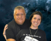Shawn and Marianne Donley