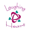 Logo for The Laughing Heart