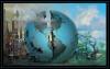 Split Earth Picture