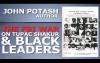 FBI WAR ON TUPAC SHAKUR AND BLACK LEADERS by John Potash