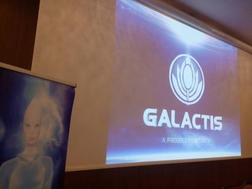 Galactis
