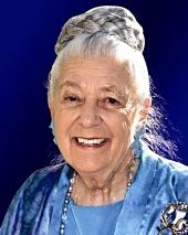Gladys McGarey