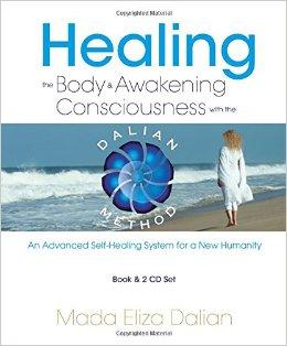 Healing with Mada Eliza Dalain