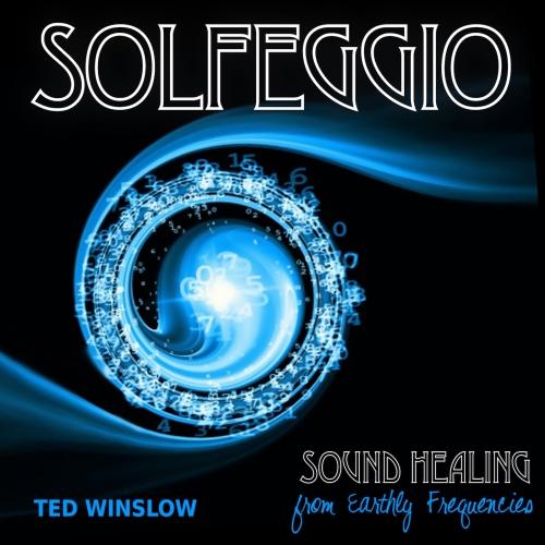 Solfeggio Sound Healing