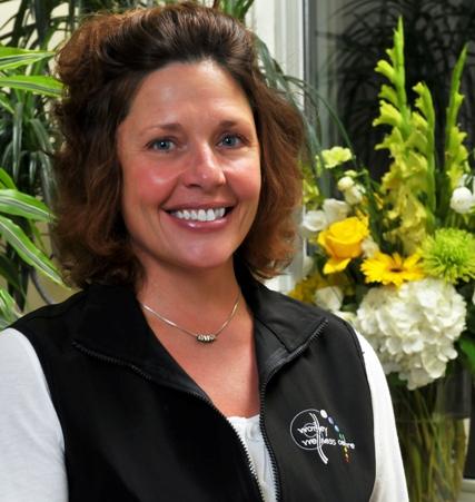 Inspired Healer Susan Meehan
