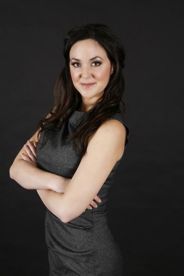 Teesha Morgan