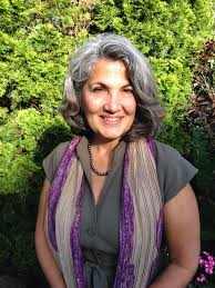 S.N. interview with Lisa Miliaresis