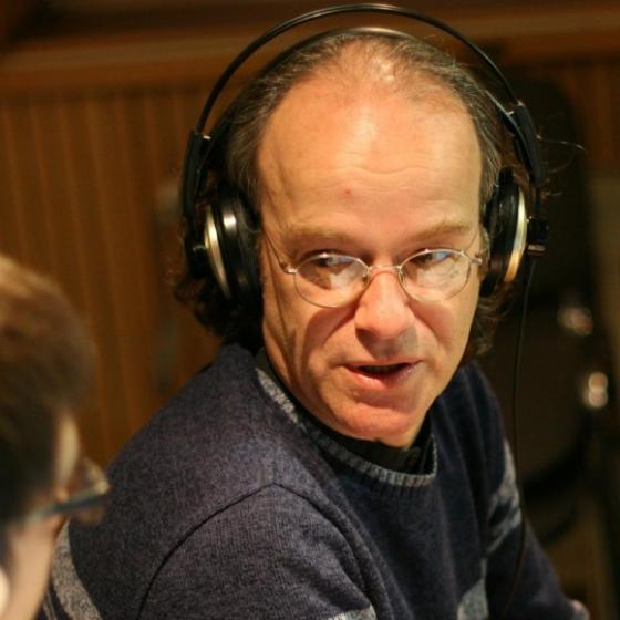 Kevin Annett