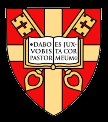 St. Peter's Crest